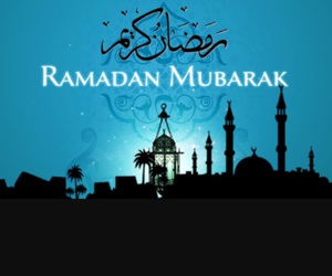 allah, Ramadan, and ramazan image