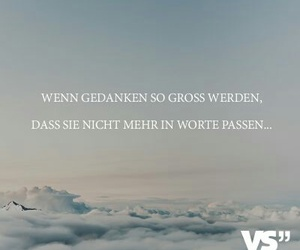 liebe, qoutes, and worte image