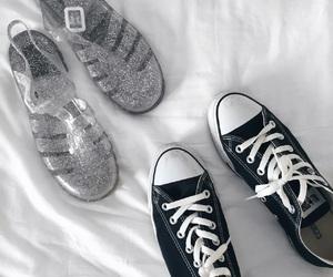 addidas, adidas, and black image