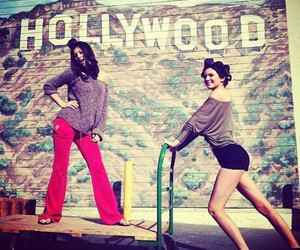 kendall jenner, fashion, and hollywood image