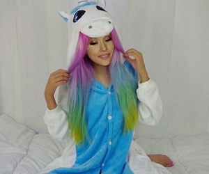 unicorn image