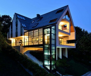 architecture, house, and furnishings image