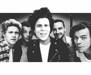 rubius a one direction <3 image