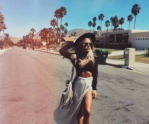 fashion, coachella, and style image