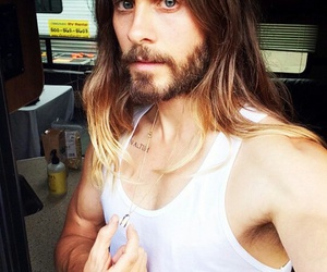 jared leto, beautiful, and perfect image