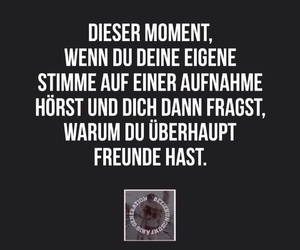 deutsch, text, and funny image