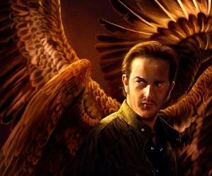 supernatural and gabriel image