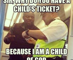 funny, lol, and child image