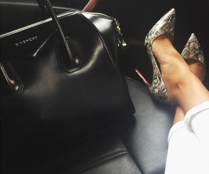 fashion, luxury, and heels image