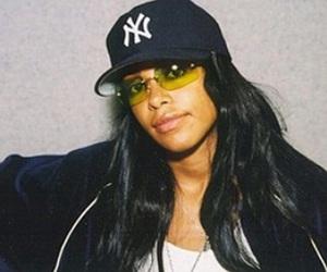aaliyah and r&b image