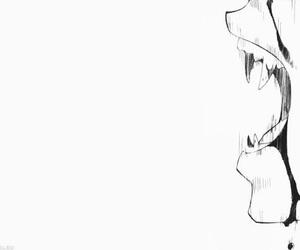 manga, anime, and vampire image
