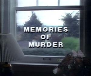 memories, murder, and grunge image