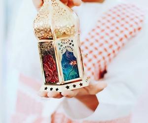 Ramadan, ﻋﺮﺑﻲ, and رَمَضَان image
