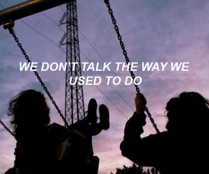 grunge, quote, and purple image