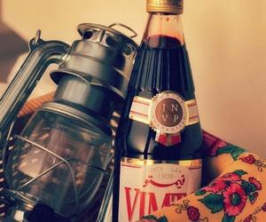 Ramadan, red, and فانوس image