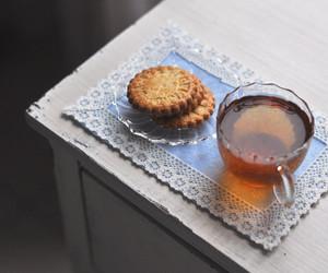 tea, food, and photography image