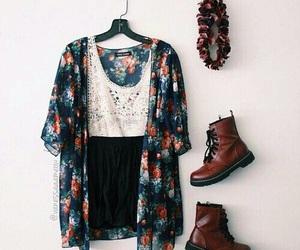 beautiful, spring, and closet image