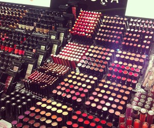 sephora, makeup, and make up image
