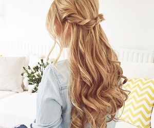 hair style and 😍 image