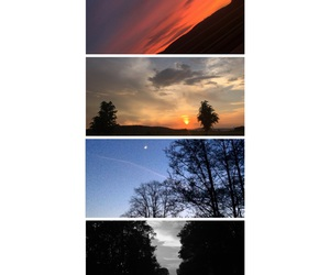 iphone, liebe, and natur image