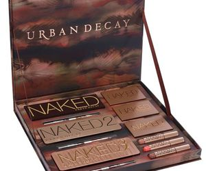 collection, naked, and makeup image