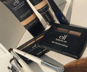 beauty, cosmetics, and elf image