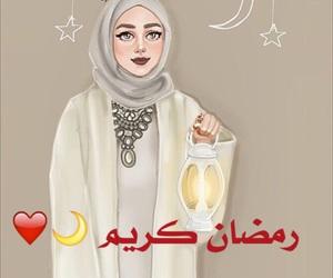 🌙, رمضان كريم. رمضان, and . ramadan image