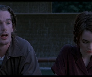 90's, ethan, and ethan hawke image