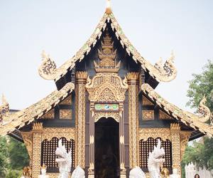 beautiful, thailand, and travel image