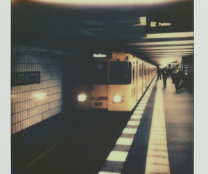 analog, berlin, and city image