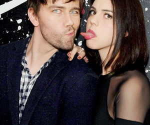 best friends, reign, and torrance coombs image