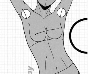 anime, arte, and tutorial image