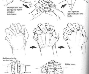 arte and hands image