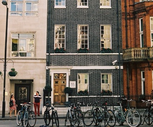 house, london, and england image