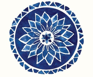 background, mandala, and wallpaper image