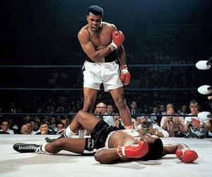 boxing, muhammad ali, and legend image