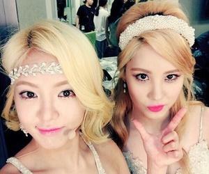 snsd, hyoyeon, and seohyun image