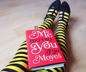 books and me before you image