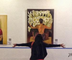 Diego Rivera, foto, and fotografia image