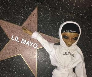 lil mayo image
