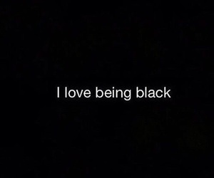 black, melanin, and quotes image