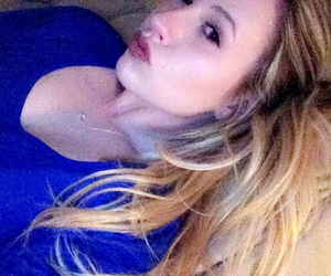 blonde, Lazy, and relax image