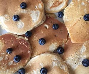 bambi, pancakes, and brown image