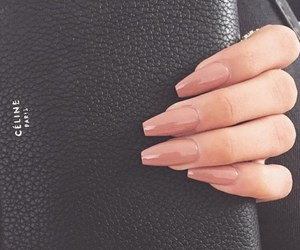 nails and celine image