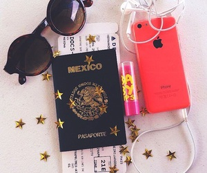 essentials, travel, and i love travel image