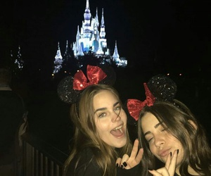 jade picon and maria brasil image