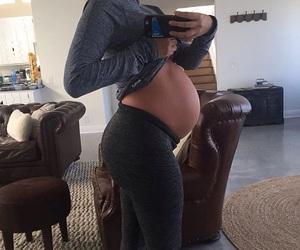 pregnant image