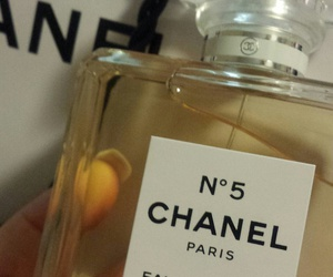chanel, perfume, and spoiled image