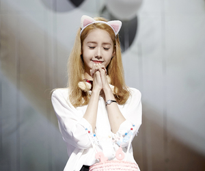 snsd, yoona, and cute image