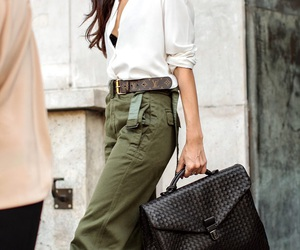 street style, fashion style, and cool image
